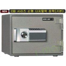 [무료배송] 내화금고 ESD-102