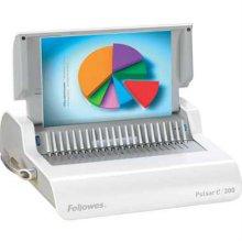 전동링제본기Pulsar-E300