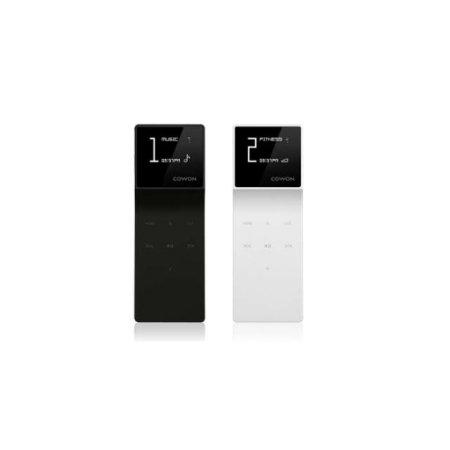 iAUDIO E3 MP3 (8GB) (블랙)