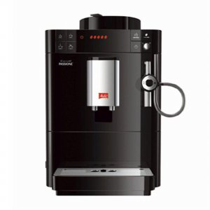전자동 커피머신 Caffeo Passione 카페오 파시오네 [온수공급기능 / 2잔 동시추출가능 / 3단계 온도조절 / 5단계 원두분쇄조절]