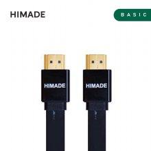 PC케이블 10종 [ 1.8M  / HDMI케이블 / 5가지 색상 ] HIMCAB-H1.8