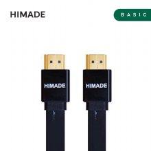 PC케이블 HIMCAB-H3.0BK-HH [ HDMI케이블 ]