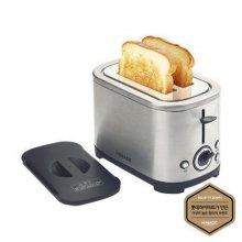 스테인레스 토스터 HTT-KF600S [600W / 7단계 온도조절 / 해동 기능]
