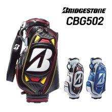 ★정품★ BRIDGESTONE G502 캐디백/골프백/골프가방
