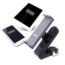 제노믹스 태블릿 거치대 HOL-A0052 [ 대시보드형 ]