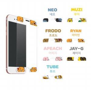 강화유리필름 (갤럭시/아이폰/LG)