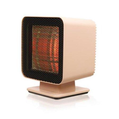 [특가상품] 리플렉트 에코 히터 REH-400 핑크 베이지