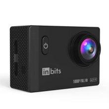 액션캠 IPA-1000 [ 초소형 사이즈 / WIFI 원격제어 / 170도 와이드 앵글 렌즈 / 방수기능 ]