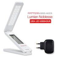 PB正品 Lumian Noblesse USB충전 LED독서 스탠드 아답터포함
