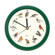새소리 Bird Sound Clock