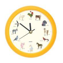 동물소리 Animal Sound Clock