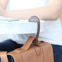 휴대용 가방걸이 BAGPIN 레드