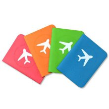 여권케이스 Passport Case 레드