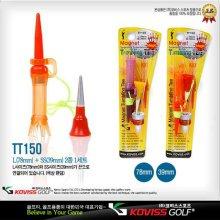 코비스 MAGNET TEE 롱,특소티 2종 TT150