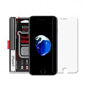 PB 아이폰7 플러스 9H 파손방지 강화유리 보호필름