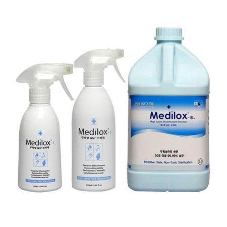 메디록스S 다용도 살균 소독 살균제