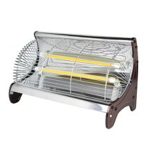 석영관 발 히터 LE-SYH1201 [2단계 온도조절 / 전도 안전장치]