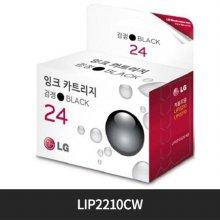 [정품]LG 흑백/블랙잉크[2210S2K][검정][190매/호환기종:LIP2210CW]