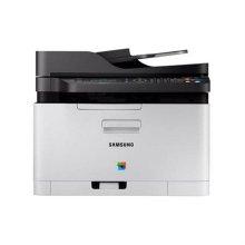 삼성 컬러 레이저복합기 SL-C486FW/HYP