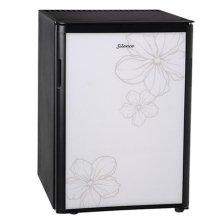 무소음 냉장고 WC-40C(WF) [40L/100% 무소음, 무진동/화이트]