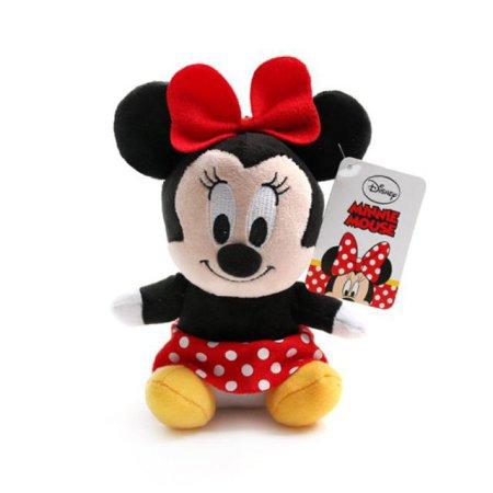 X판매종료X 디즈니 미니마우스 큐방인형-13cm