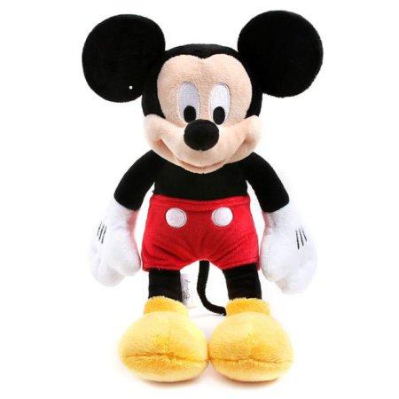 X판매종료X 디즈니 미키마우스 인형-25cm