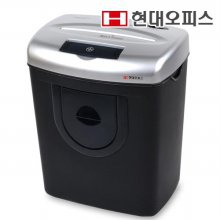 문서세단기 PK-810CD(1회 8매세단/25리터/CD,카드세단/헤드분리형)