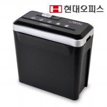 문서세단기 PK-525X [Black] 1회5매세단