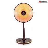 선풍기형 세라믹 히터 SEH_900BKK [2단계 조절 / 안전장치 / 3시간타이머]