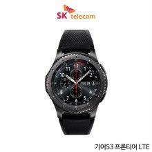 [SKT 공기계/무약정]기어S3 프론티어 LTE [블랙][SM-R765S]
