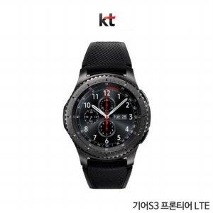 [KT]기어S3 프론티어 LTE [블랙][SM-R765K][완납가능]