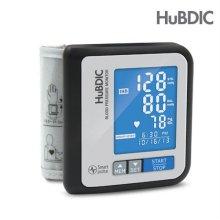 비피첵 손목혈압계 HBP-701 블랙