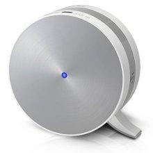 (주문폭주로 인한 배송지연) 퓨리케어 몽블랑 공기청정기 AS121VAS [38.9㎡ / 실버 / 5대 가스 제거 / CA인증]