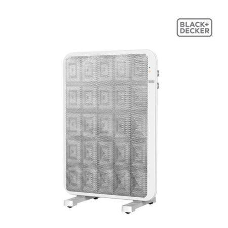 고확장 mica 히팅 전기히터 BXSH1601-A (벽걸이겸용)
