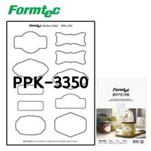 키친라벨 PPK-3350 7매입