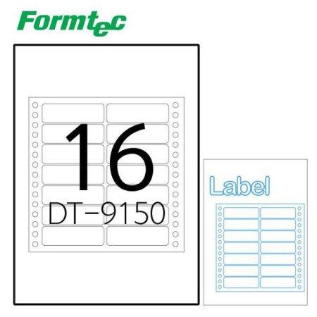 도트용라벨 DT-9150 250매입