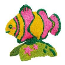 볼클레이 물고기 만들기 - 크라운 1개