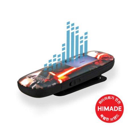 스타워즈 MP3플레이어 [ 카일로렌 / 16GB ]