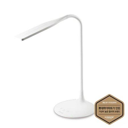 LED 스탠드 HSD9027B [눈부심방지 / 색온도 조절]
