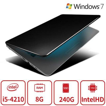 비즈니스 노트북 15N시리즈 제트블랙 (I5-4210/8G/SSD240G/Win7) 박스개봉