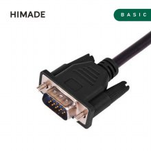 RGB 모니터 케이블 HIMCAB-DR001[1.5M]