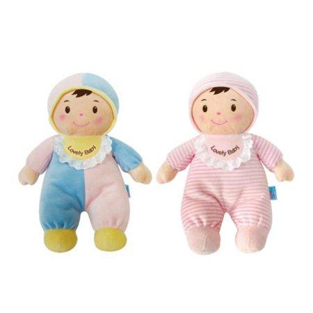 유아 놀이완구&촉각자극 아기인형내동생_코코 1개