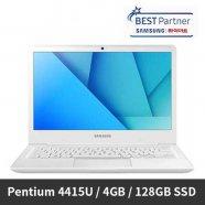 33.7cm 노트북 5 NT500R3M-K24 [7세대 Pentium 4415U / 4GB / 128GB SSD / 인텔 그래픽스 610]
