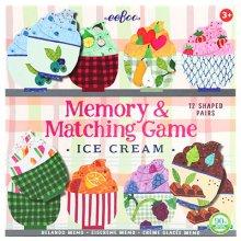 유아보드게임 이부 아이스크림 메모리게임