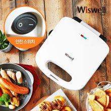 WSW-6137 간식메이커 5종 패키지 (와플, 샌드위치, 붕어빵 외)