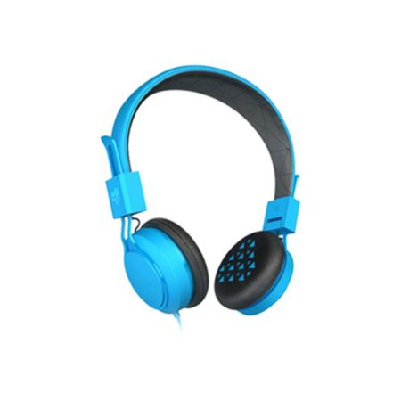 JLAB INTRO 스테레오 헤드폰 / 블루