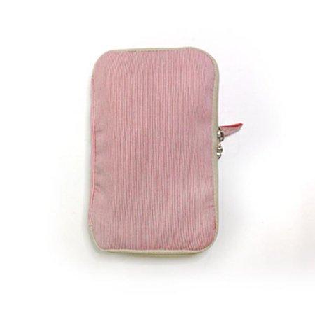 나비탭주니어 범용 파우치 / 핑크