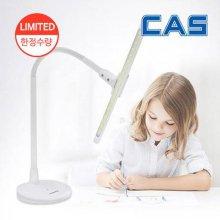 (수량한정 초특가) LED 스탠드 CLS-1 [눈부심 방지 / 3단밝기조절 / USB 충전가능]