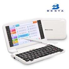 전자사전 BK-200C [ 중국어특화사전 / 4.8형 컬러 액정 / 터치 필기 인식 가능 / MP3 및 동영상 지원 ]