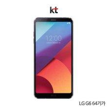 [KT 공기계][상품권+택1 사은품]LG G6 64기가[LGM-G600K]